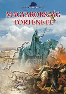 dr. Szász Erzsébet: Képes történelmi atlasz Magyarország története