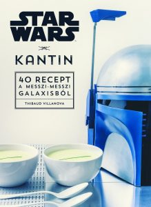 Star Wars: Kantin