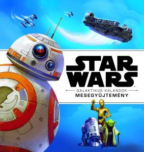 Star Wars: Galaktikus kalandok
