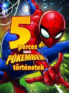 5 perces Pókember-történetek